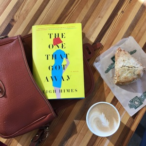 The One That Got Away by Leigh Himes 1